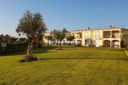 Marvellous 1-bed apartment on Golf Resort near...